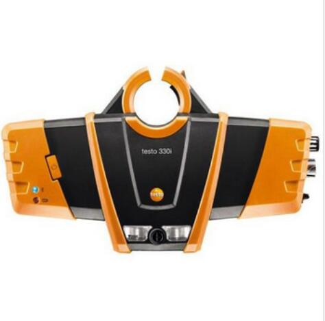 testo 330i - 煙氣分析儀(配備了NO和CO(H2補償)傳感器) 訂貨號 0632 3000 73
