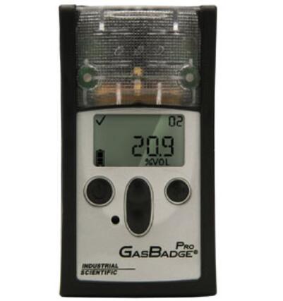 英思科GB Pro單氣體檢測儀
