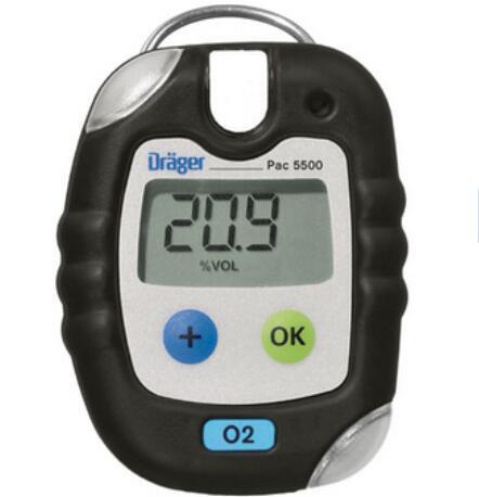 德爾格drager Pac 5500單一氣體檢測儀